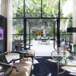 New York Loft Style Living Room Small Picture Ideas Is This The Most Glamorous Apartment In Sydney Home With Impeccable Space Made Up Of Two Apartments That Open To A