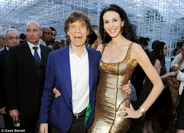 L'Wren Scott's death prompted the Rolling Stones to postpone a concert tour of Australia and New Zealand, but their insurers are battling with the band to not pay out for losses