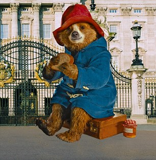 paddington bear film # 47