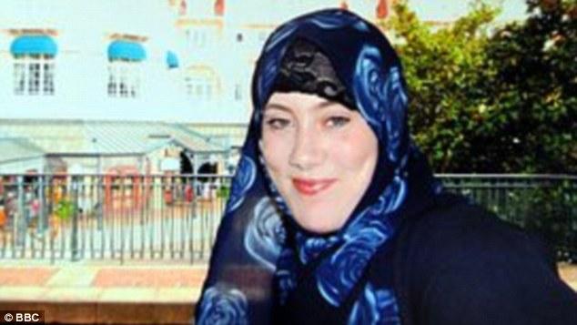 Un sospechoso mujer terrorista británico conocido como el 'White Widow' ha sido asesinado en Ucrania, se afirmó el miércoles