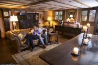 Lichfield couple who built their own Tudor home for 200k ...