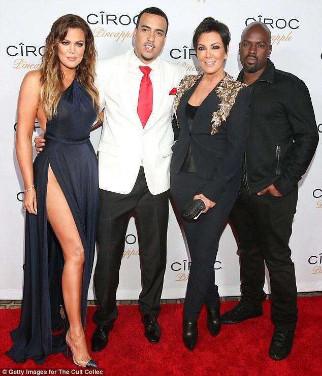 Kardashian Divorce Kris And Bruce