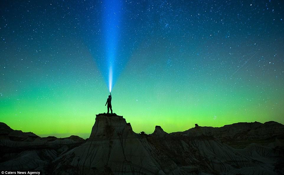 Northern Lights Best Time