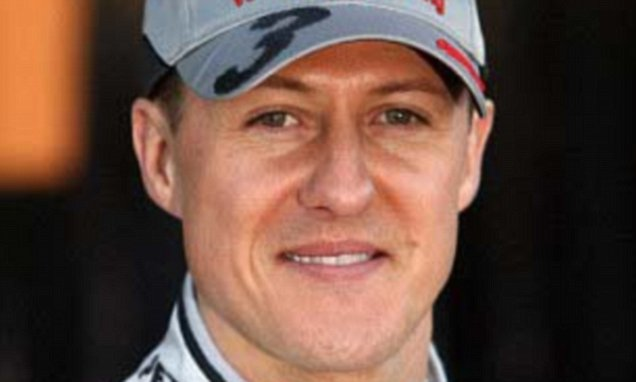 quadriplegic wheelchair revolving chair repair in ahmedabad michael schumacher 'paralysed, wheelchair-bound and unable to speak' | daily mail online