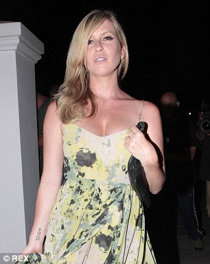 EastEnders Brooke Kinsella Sent Unwanted Gifts By