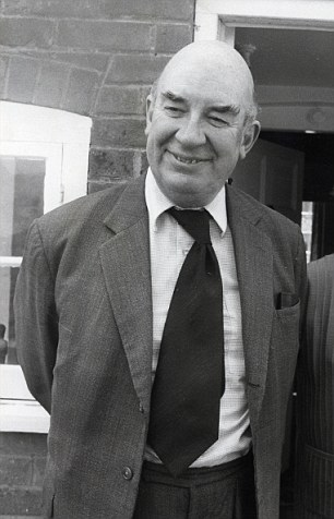 The late Sir Peter Hayman was a former diplomat prominent in the Paedophile Information Exchange