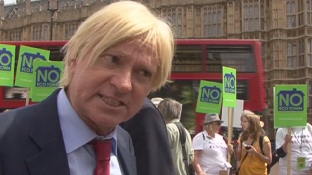 Image result for Michael Fabricant