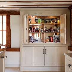Kitchen Pantry Cupboard Butcher Block Smarten Up Your Storage With A Fancy Daily Mail Online Bespoke Builds Companies Like Davonport Offer Specially Designed Pantries To Suit Space