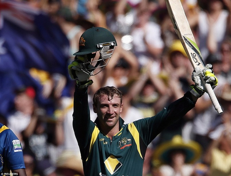 Phillip Hughes died on Thursday afternoon, two days after he copped a brutal bouncer to the head during the Sheffield Shield clash at the Sydney Cricket Ground. He was set to turn 26-years-old on Sunday