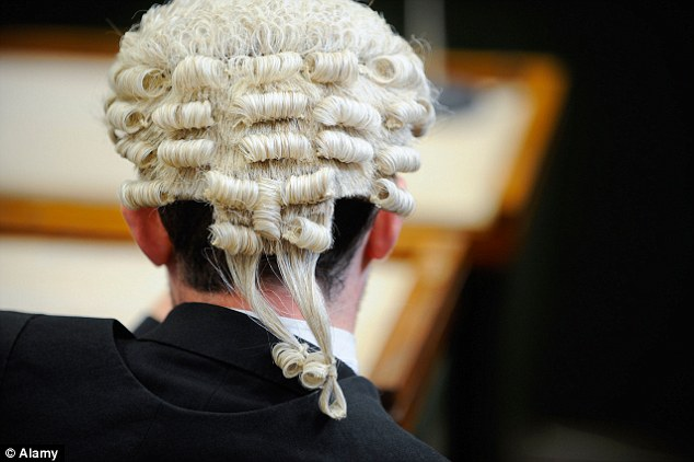 Slammed: Three social workers have been named and shamed by a furious judge for bias against grandparents who wanted to give their two-year-old grandson a home