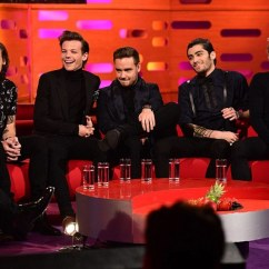 Large Sofa Couch Tesco Direct Sofas Reviews One Direction Appear On Graham Norton Show To Promote Four ...