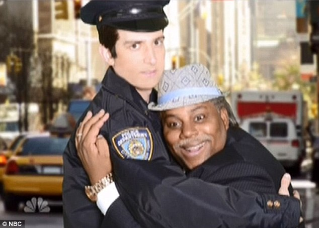 Image result for stern policeman with a man picture