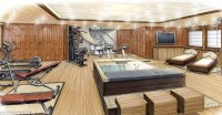 Inside the Palmer Johnson World superyacht complete with ...