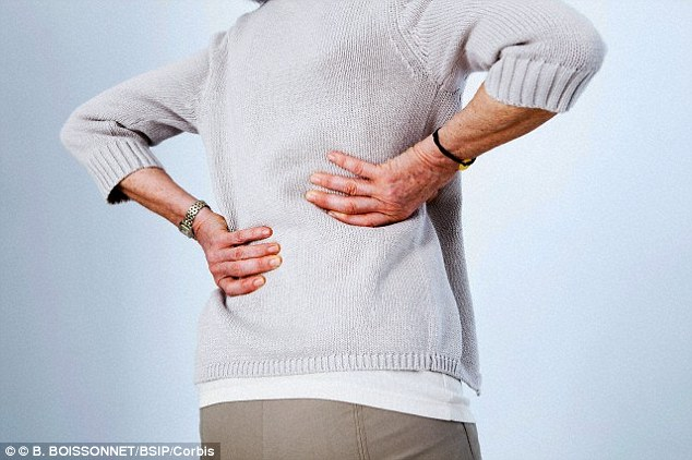 A drug called pregabalin - marketed under the name Lyrica - which is commonly prescribed to treat back pain, is actually ineffective, doctors have found