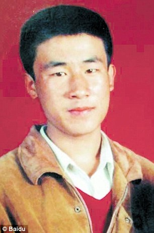 Hugjiltu was wrongly executed at the age of just 18