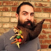 artist incredibeard takes hipster