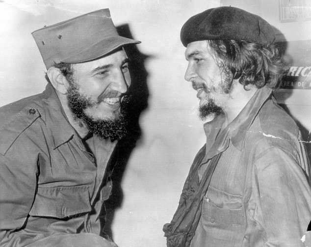 Image result for fidel castro