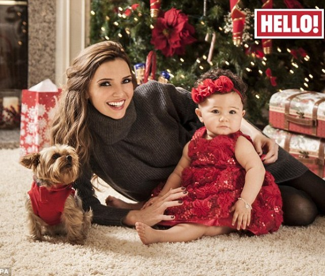 Motherhood Nadine Coyle Said Her Next Solo Album Is Influenced By Her New Life As