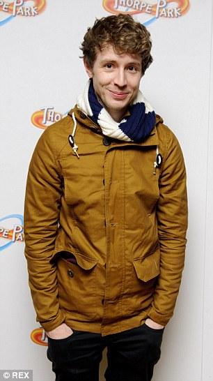 Quickfire interview with Radio 1 DJ Matt Edmondson  Daily