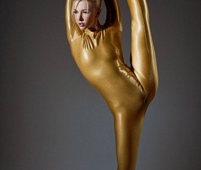 Zlata Said I Wish My Fans Contortion Fans And All The Contortionists Around