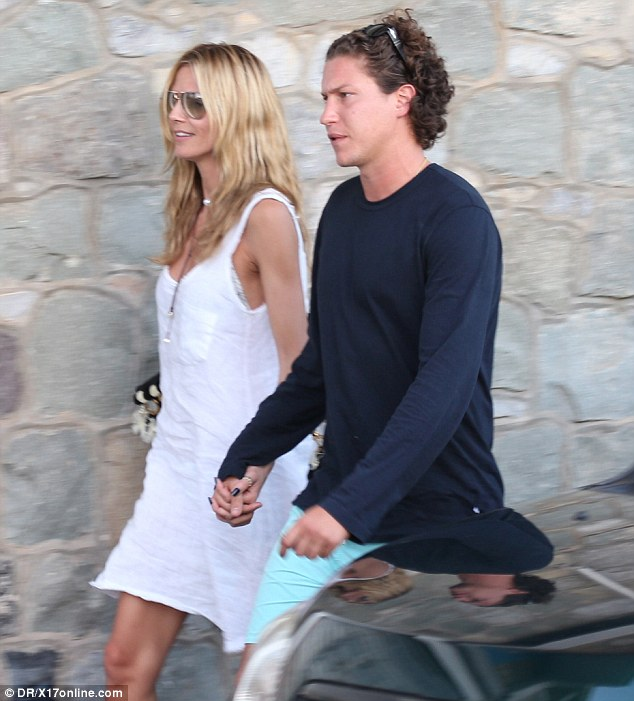 Who Was Heidi Klum Married
