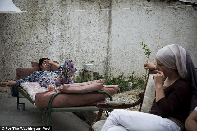 Escaping Islam: Iran's drug addiction crisis   The Muslim ...