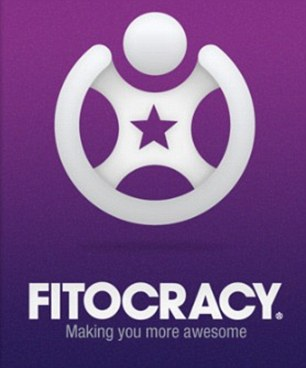 Essentially Fitocracy is a fitness social network — a motivational tool with which you share your pain