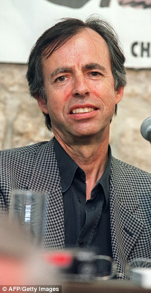 Radio France chief executive Mathieu Gilet announced on Twitter that a contributor, Bernard Maris (pictured), was another of the victims