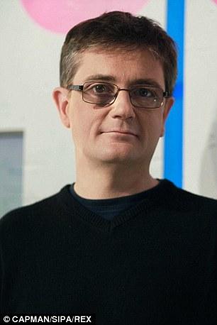 Entre los muertos había Stephane Charbonnier, de 47 años, editor de la revista