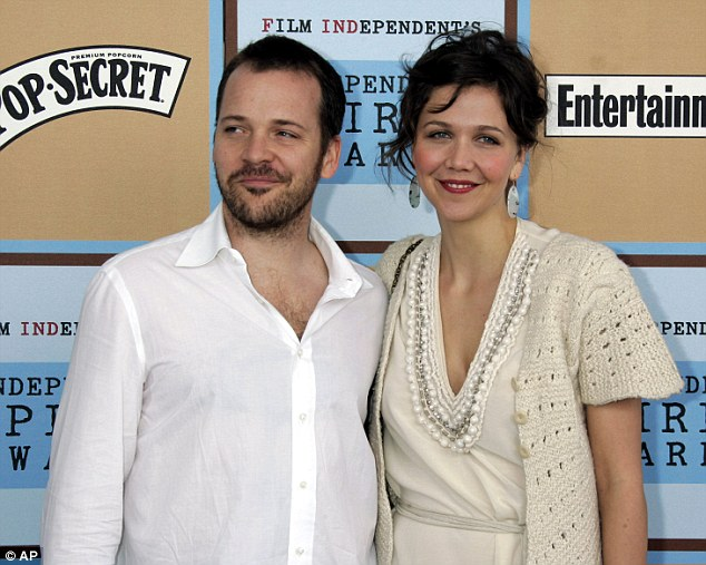 Maggie Gyllenhaal: 'It Takes Two Years To Get Out Of A