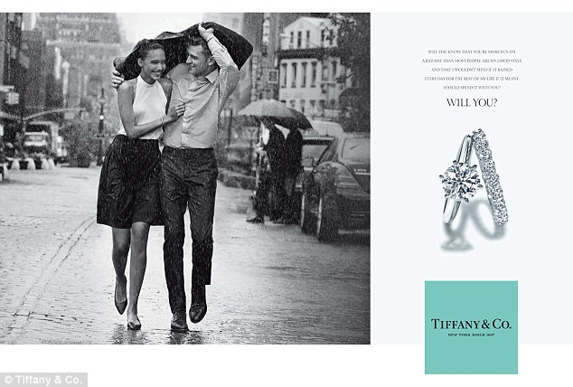 Image result for tiffany co advert