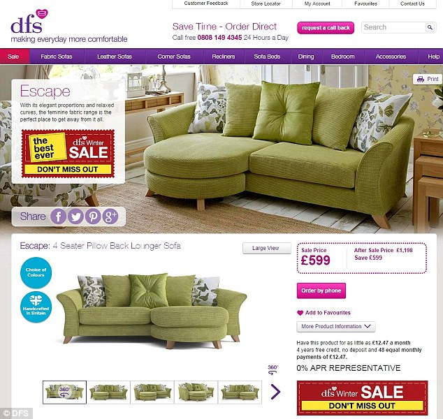 dfs sofas that come apart sofa bed chaise melbourne price after sale how do i know if am getting a good discount deals some retailers including quote and an