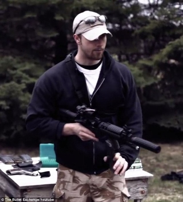Career: He appeared in a video for The Bullet Exchange - a Minnesota company that provides military and police props to filmmakers. He was also in the process of filming a documentary that 'lost most of its backers' shortly before his rampage