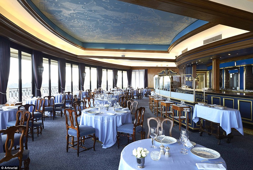 Monacos iconic Hotel de Paris hosts 800000 auction