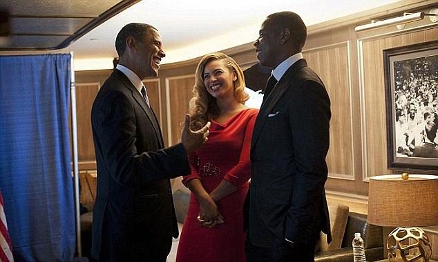 President Barack Obamas righthand man Reggie Love tells