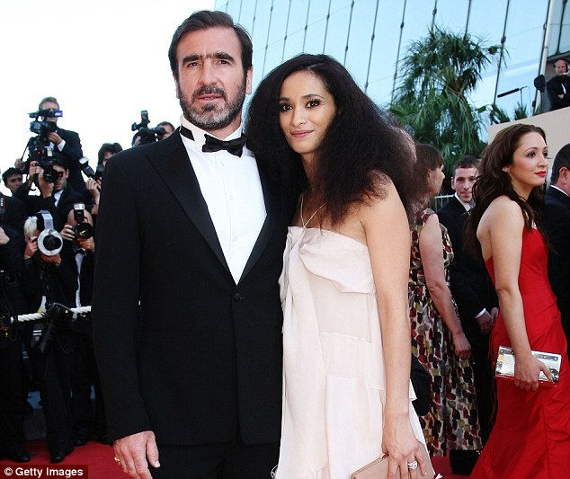 He made his 46 million dollar fortune with football. How Manchester United Legend Eric Cantona Turned His Back On Football To Preach About Islamophobia And Star In Soft Porn Films Daily Mail Online