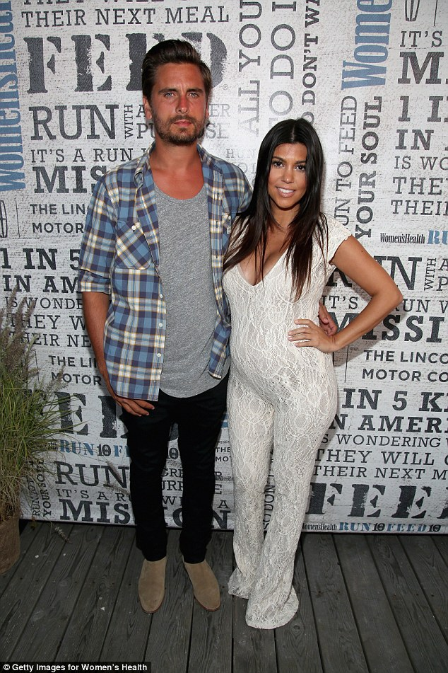 6aedeb065868 Outrageous article claims Scott Disick has slept with Kourt