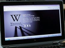 Half of all doctors use Wikipedia to help diagnose ...