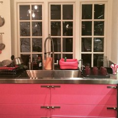 Sears Kitchen Moen Sink Nigella Lawson Updates As She Downsizes To £ ...