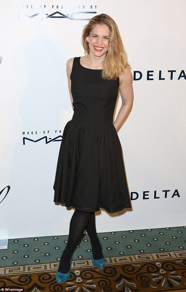 Image result for anna chlumsky