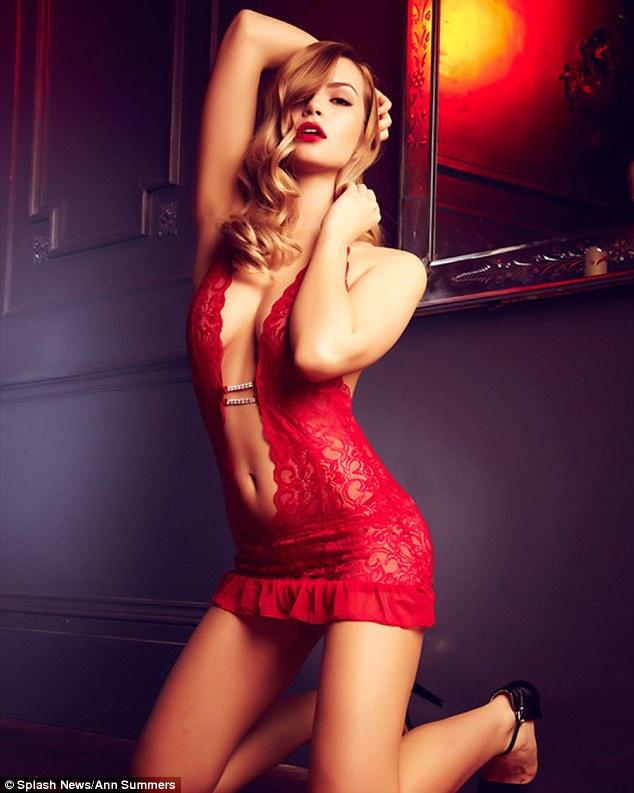 Ollie Proudlocks Girlfriend Emma Louise Connolly Models