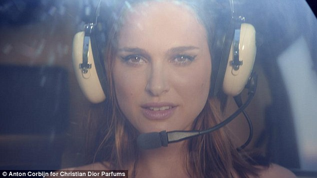 Freedom: Towards the end, she gets her wish as she makes a dash from her nuptials and hops into a helicopter with her mystery lover