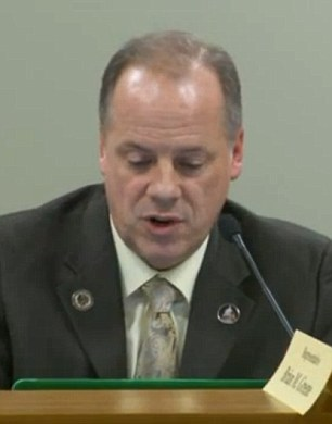 Greene wondered in Tuesday's committee session if the change might open a door to prosecution if 'a individual has sex with their wife while she is unconscious, or the other way around if that is possible...'