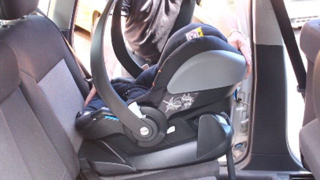 baby chair swinging model no ts bs 16 where to buy tommy bahama beach letting your nap in a car seat swing or bouncer could be deadly daily mail online