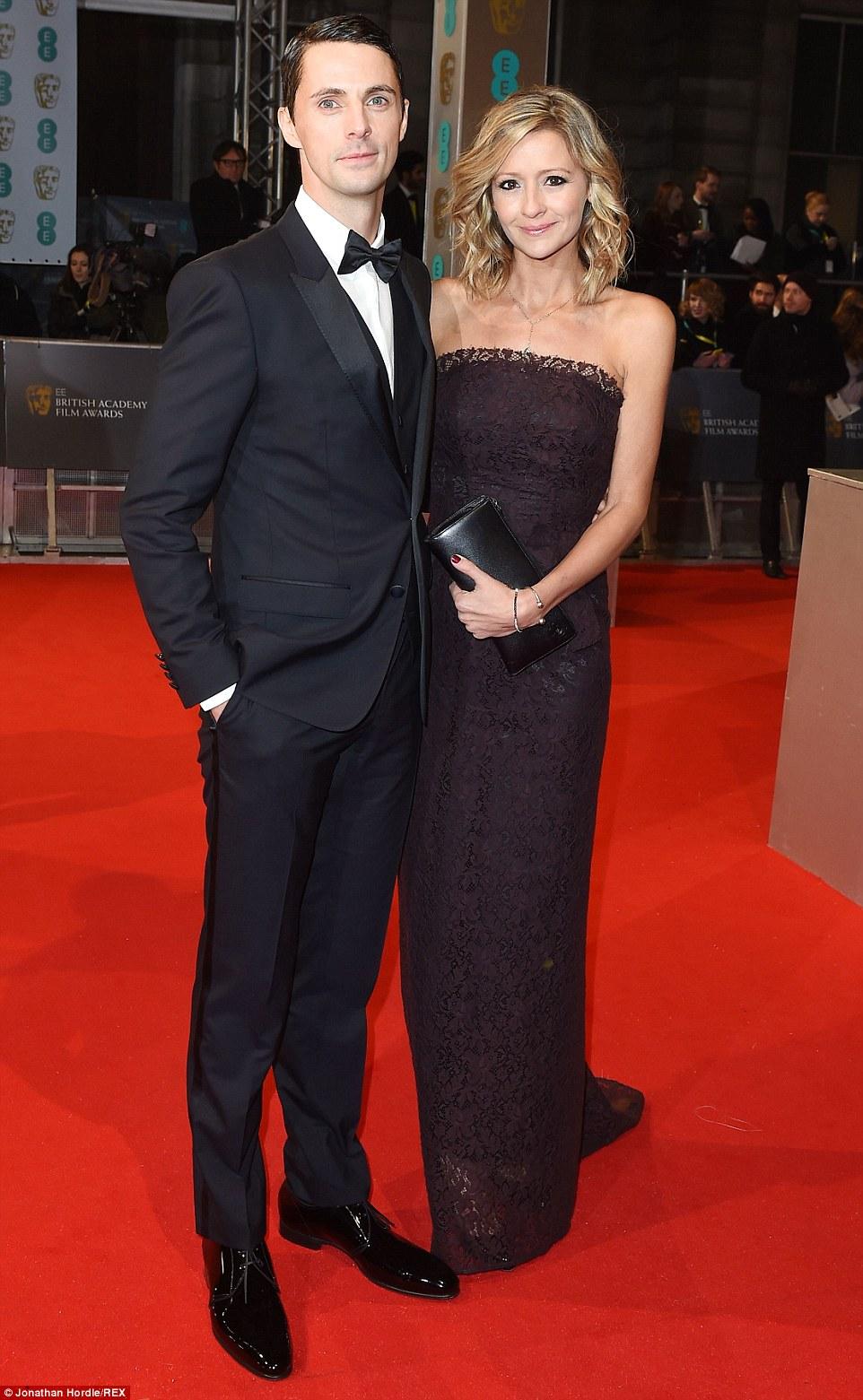 Amy Adams And Matthew Goode Dating Aurora Beach Hotel In