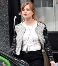 SPOILER ALERT: Coronation Street's newly-cast Bethany ...