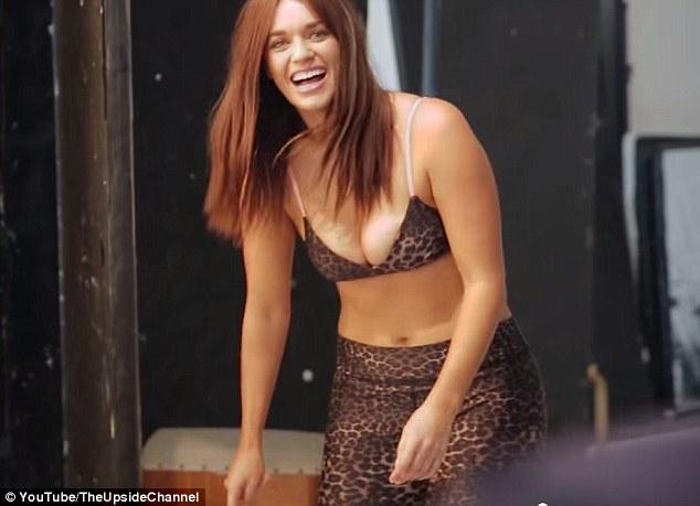 Ajay Rochester Rants Over Calling Model Laura Wells Plus