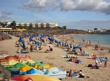 Average Briton's holiday is 2 weeks in Spain for two out ...
