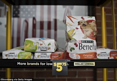 Beneful Dog Food Lawsuit