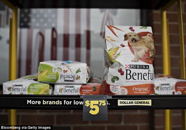 Beneful Dog Food Lawsuit